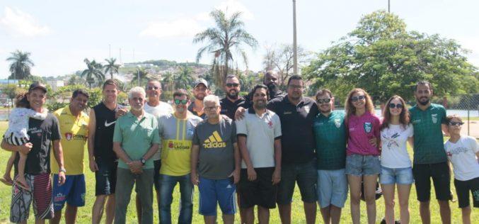 Campo da Lagoa da Boa Vista foi revitalizado e entregue para a população