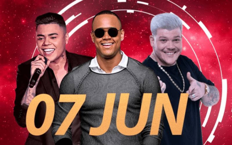 Pedro Leopoldo Rodeio Show 2019: Começa a venda ingressos individuais