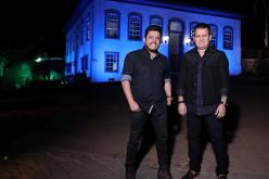 Festival Brasil Sertanejo completa time de estrelas para a sua 5ª edição