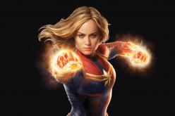 Capitã Marvel estreia nesta quinta-feira (7/3)