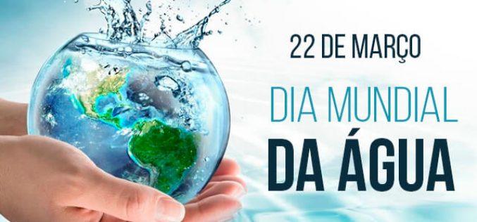 Estudo hídrico sobre a bacia da cidade será apresentado em Reunião Especial sobre a água