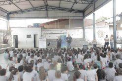 """Procon realiza projeto """"Consumo Saudável dentro e fora das Escolas"""""""