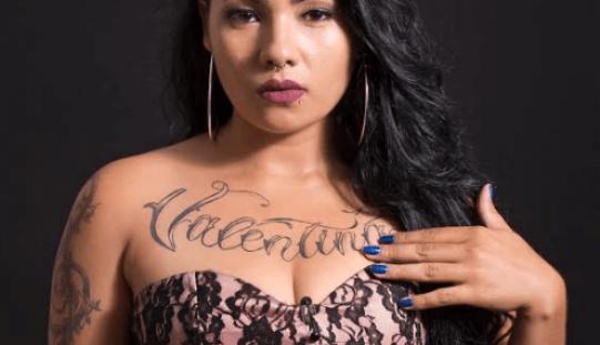 Entrevista com Kelly Lima