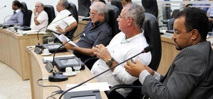 Marcelo Cooperseltta foi indicado líder do Executivo na Câmara