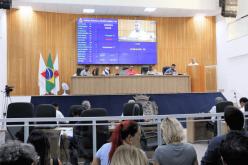 Reabertura da Sumad gera grande debate em Reunião Ordinária, na Câmara