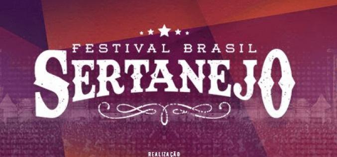 Esplanada do Mineirão sedia a 5ª edição do Festival Brasil Sertanejo