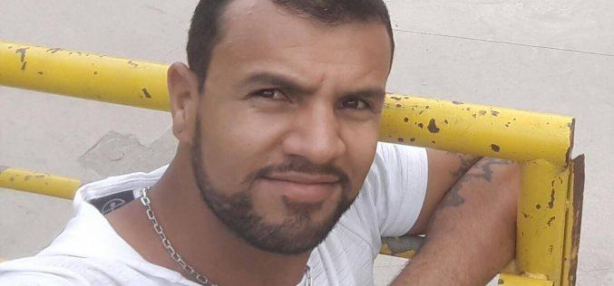 Desaparecido : Familiares procuram por Tiago Alves Oliveira