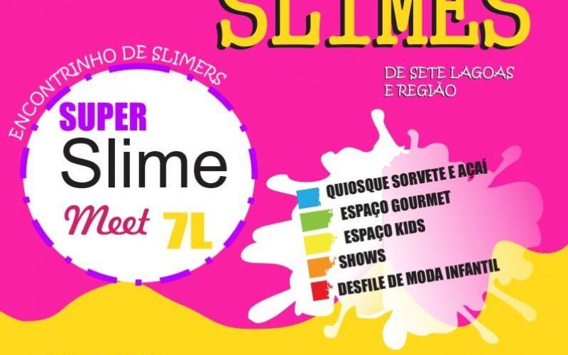 Slime:  A nova febre da criançada!