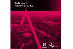 Fasa e Afya firmam parceria e ampliam atuação educacional