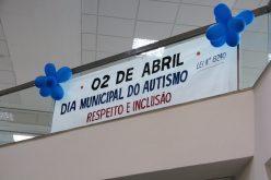 Dia Mundial de conscientização do autismo é lembrado na Câmara
