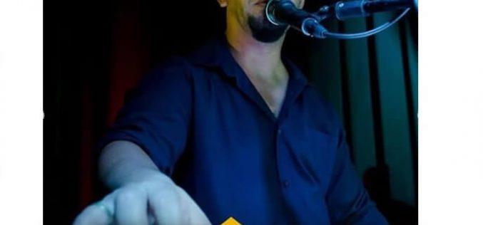 Fábio Augusto se apresenta no Happy Hour é Show