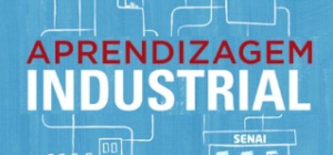 Aprendizagem Industrial do SENAI, seu caminho para o mercado de trabalho