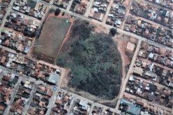 Por meio de parceria, Prefeitura vai revitalizar área pública no Verde Vale