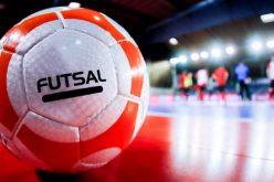Copa Sete Lagoas de Futsal tem início previsto para 14 de abril