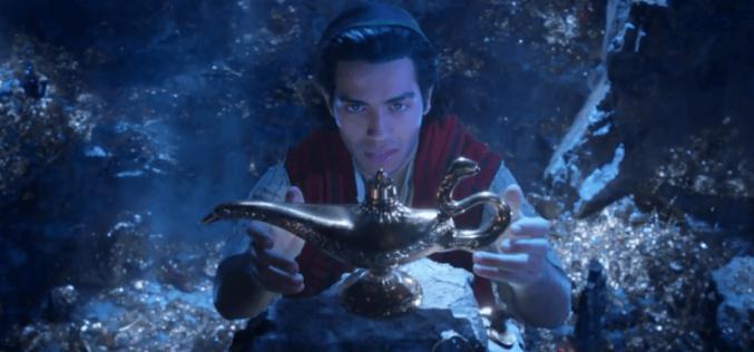 Novidades no cinema: La casa de papel – Parte 3, O exterminador do futuro – Destino sombrio e  Aladdin