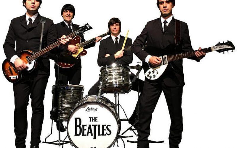 Beatles 4Ever desembarca em BH neste sábado