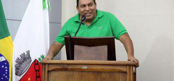Caramelo volta à Câmara com anulação das eleições que aconteceriam no próximo domingo