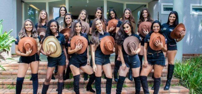Concurso vai eleger a Rainha do Pedro Leopoldo Rodeio Show