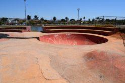 A Pista de skate do Parque Náutico será revitalizada