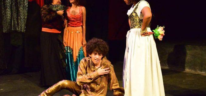 Escola Livre de Artes oferece cursos de música, dança, canto e teatro
