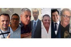 Eleições suplementares: Confirmados os nomes dos candidatos