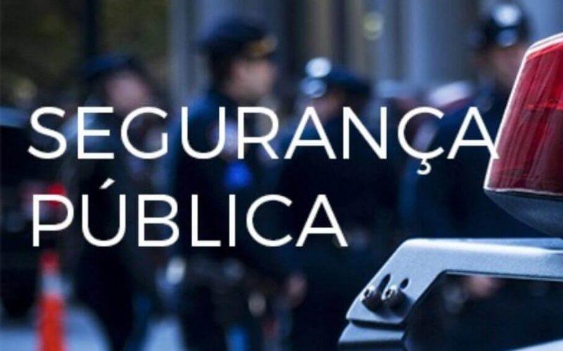 Semana dedicada a segurança pública pode virar lei em Sete Lagoas