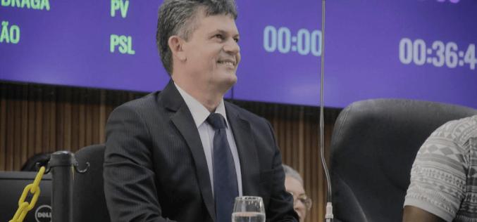 Duílio de Castro retorna ao cargo de prefeito de Sete Lagoas