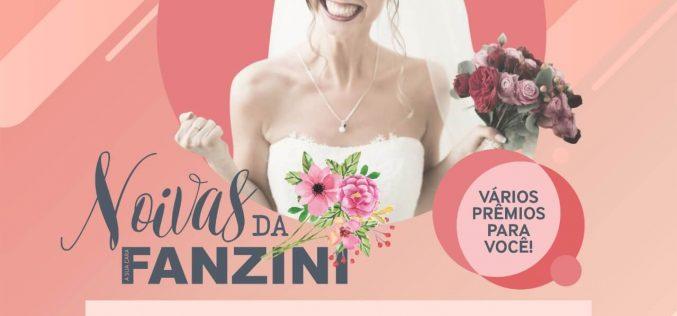Noivas da Fanzini : Um mega sorteios com prêmios exclusivos