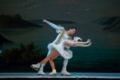 Ballet Estatal de São Petersburgo no Gelo faz duas apresentações no Palácio das Artes