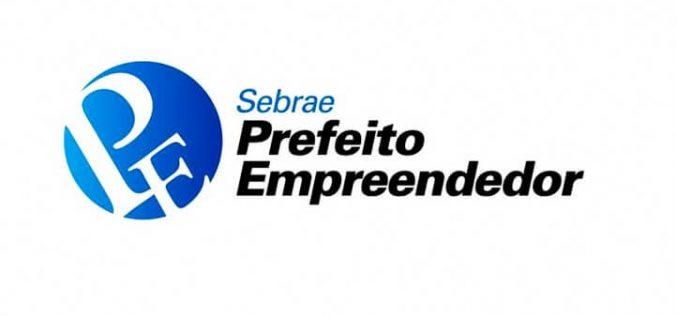 Sete prefeitos mineiros estão na final nacional do Prêmio Sebrae Prefeito Empreendedor