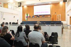 Projeto que trata da LDO para o próximo ano foi apresentado na Câmara