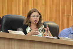 Anteprojeto da vereadora Marli de Luquinha quer incentivar orientação profissional sobre o primeiro emprego nas escolas de Sete Lagoas
