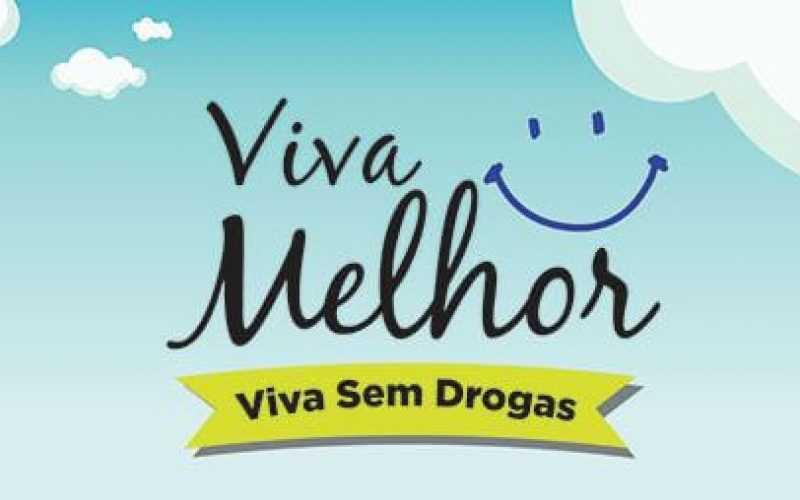 Roda de conversa : Viva sem drogas!