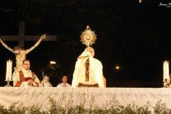 Diocese de Sete Lagoas celebra Corpus Christi