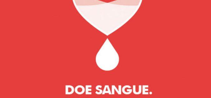 Dia Mundial do doador de sangue: Hoje é dia de conscientização!