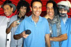 Ricardo Bello garante muitas risadas e diversão com seu stand-up