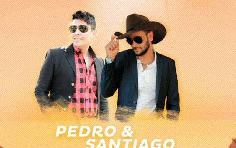 Pedro & Santiago embala dia dos namorados no Ki Doçura !
