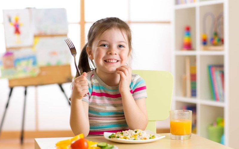 5 dicas para melhorar a alimentação dos filhos