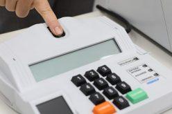 Biometria já alcança mais de 67% do eleitorado do país