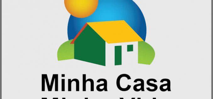 Sorteio do endereço das 500 casas aos beneficiados