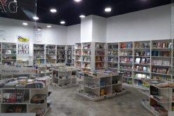 Peg&Pag Top Livros inaugurada em Sete Lagoas
