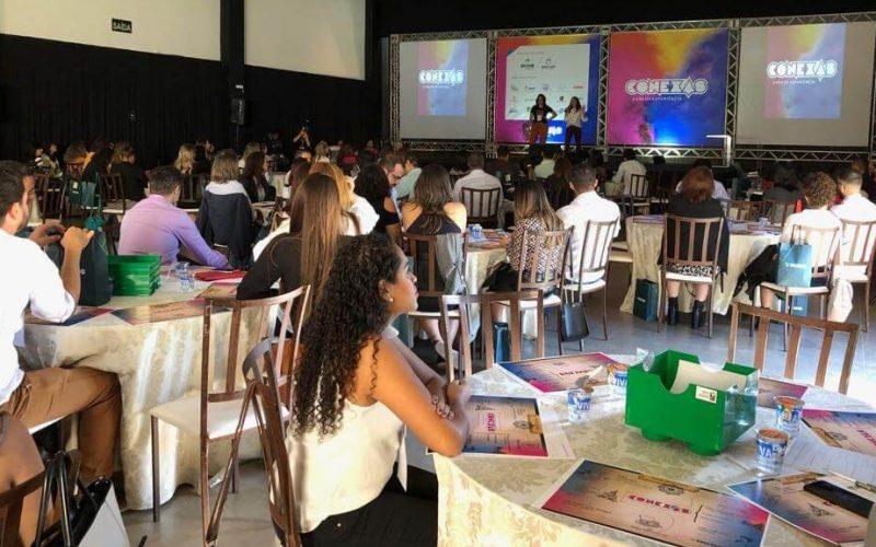 Conexas 2019 debate era da experiência e tem repercussão positiva entre participantes
