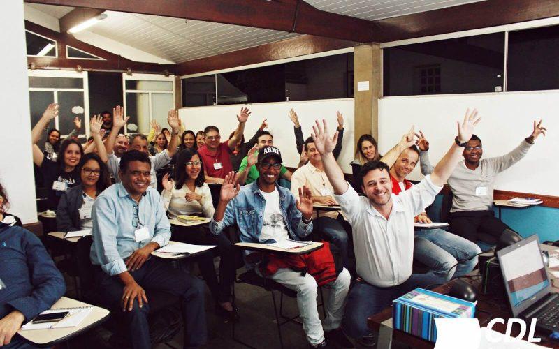 ACI Sete Lagoas recebe 8ª turma do Curso de Marketing Digital para Pequenos Negócios