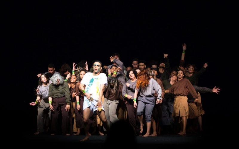 Cia de Dança de Paraopeba é tricampeã no maior festival de dança do mundo