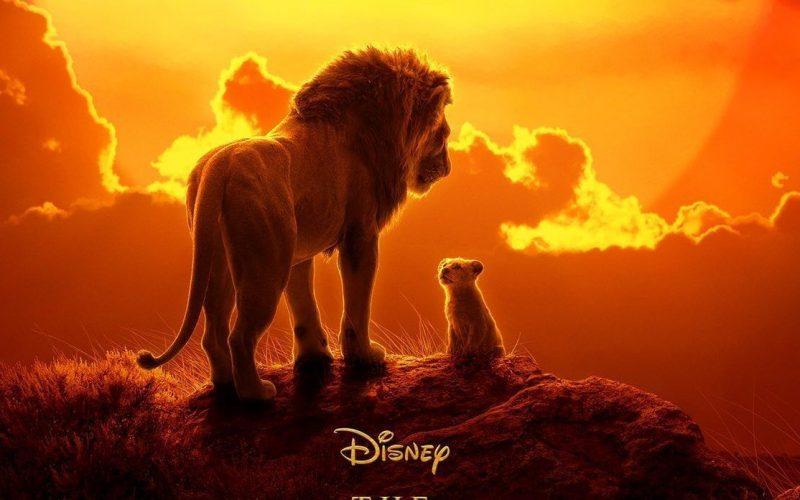 Novidades de cinema: Rei Leão, Top Gun Maverick e It – A coisa 2