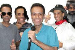 Diversão e risadas para toda a família com Ricardo Bello