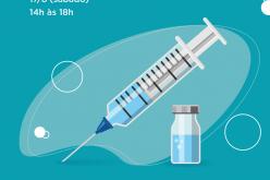 Dia da Vacinação no Shopping Sete Lagoas