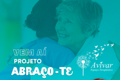 Projeto ABRAÇO-TE : Palavras que confortam