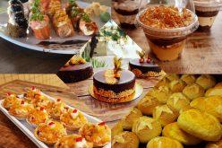 Padaria e Confeitaria Panorama : Do Café da manhã ao jantar
