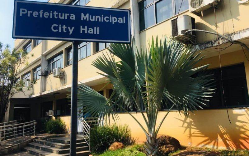 Prefeitura antecipa folha salarial e paga acertos rescisórios nesta quinta-feira